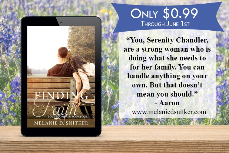 Finding Faith - On Sale for $0.99