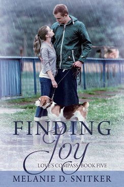 Finding Joy by Melanie D. Snitker