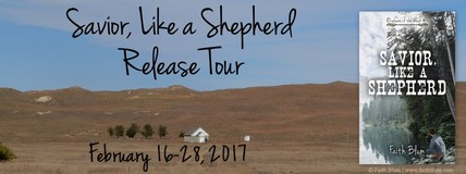 Introducing: Savior, Like a Shepherd Release Tour