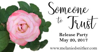 Someone to Trust Release Party