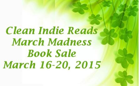 Clean Indie Reads Book Sale
