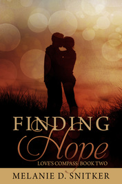 Meet the Characters: Lexi from Finding Hope by Melanie D. Snitker