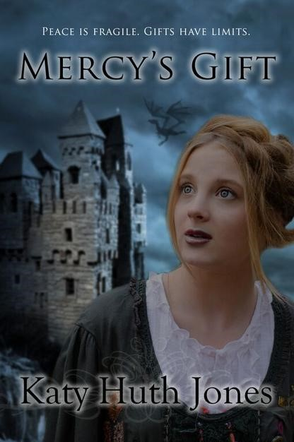 MercyKaty Huth Joness Gift by
