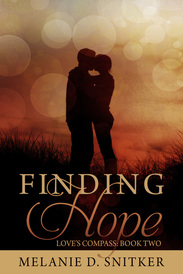 Meet the Characters: Lance from Finding Hope by Melanie D. Snitker