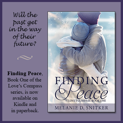 Finding Peace is now available! http://www.amazon.com/dp/B00R8KKV86