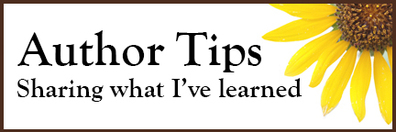 Author Tips: Show, Don't Tell - Using The Emotion Thesaurus