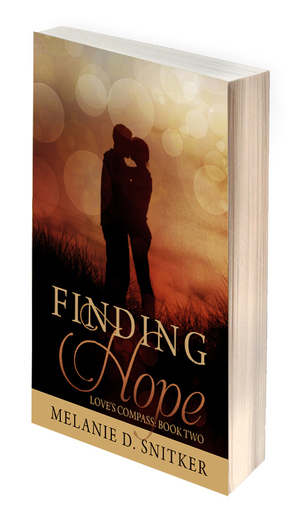 Finding Hope by Melanie D. Snitker