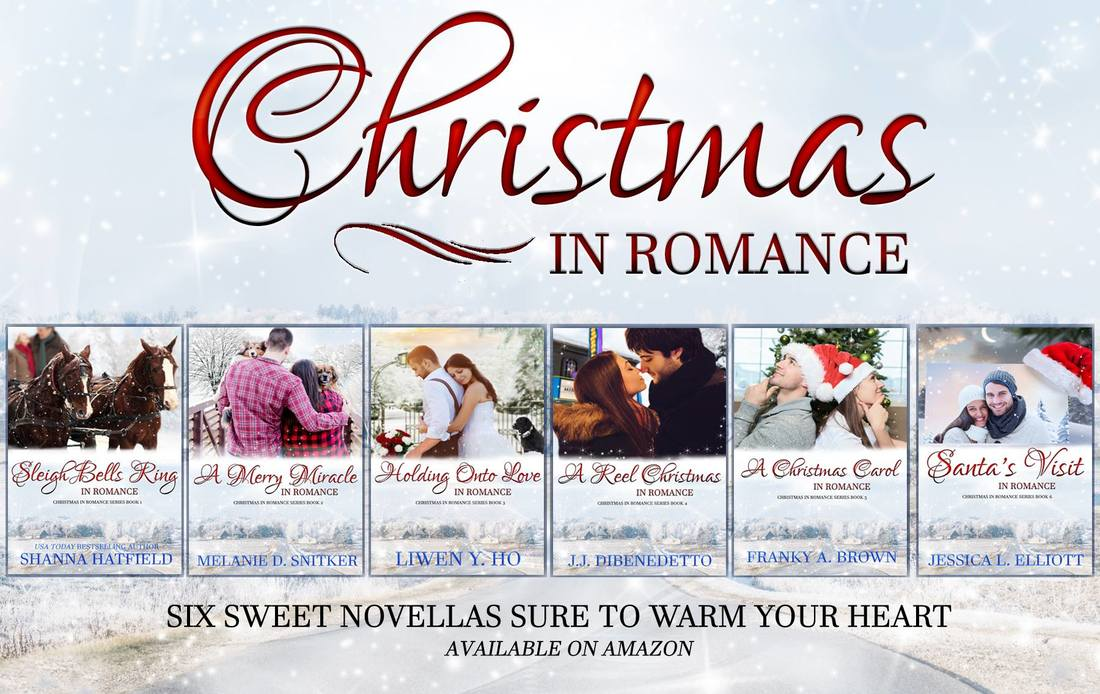 Christmas in Romance