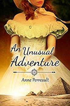 An Unusual Adventure by Anne Perreault