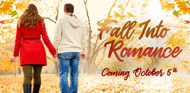 Get Ready to Fall Into Romance!
