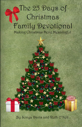 The 25 Days of Christmas Family Devotional