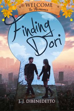 Finding Dori by J.J. DiBenedetto