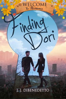 Finding Dori by J. J. DiBenedetto