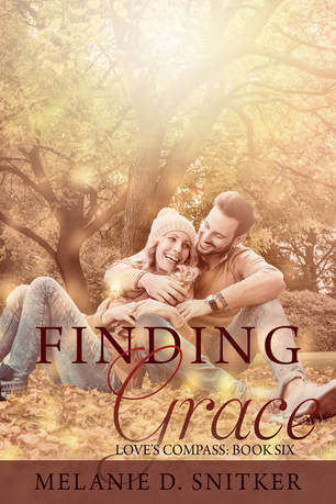 New Release: Finding Grace by Melanie D. Snitker