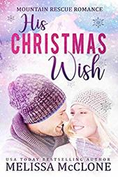 His Christmas Wish by Melissa McClone