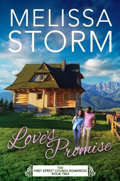 Introducing: Love's Promise by Melissa Storm
