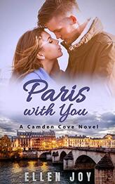Paris with You ​By Ellen Joy