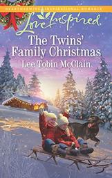 The Twins' Family Christmas by Lee Tobin McClain