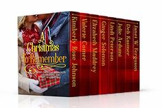 A Christmas to Remember by Various Authors