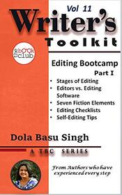 Editing Bootcamp ​by Dola Basu Singh