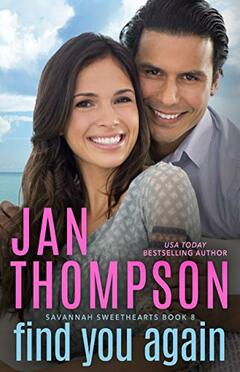 Find You Again by Jan Thompson