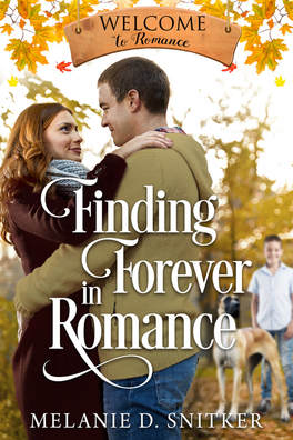 Finding Forever in Romance