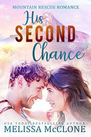 His Second Chance by Melissa McClone