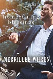 Homecoming Blessings by Merrillee Whren