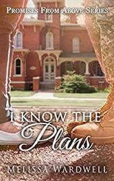 I Know the Plans by Melissa Wardwell