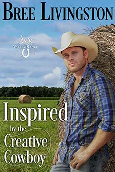 Inspired by the Creative Cowboy by Bree Livingston