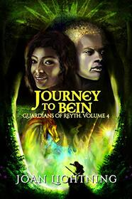 Journey to Bein by Joan Lightning