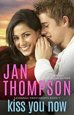 Kiss You Now ​by Jan Thompson