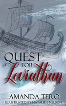 Quest for Leviathan by Amanda Tero