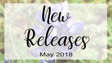 New Releases: May 2018