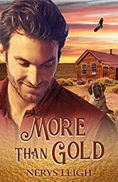 More Than Gold by Nerys Leigh