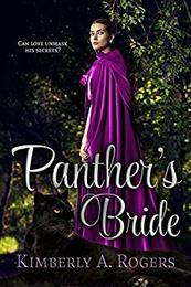 Panther's Bride by Kimberly A. Rogers