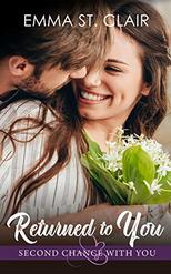 Returned to You by Emma St. Clair