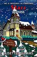 Starr Witness by Susette Williams