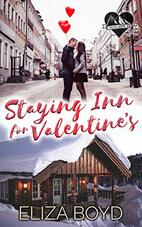 Staying Inn for Valentine's Day by Eliza Boyd