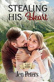 Stealing His Heart ​by Jen Peters
