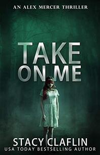 Take On Me by Stacy Claflin