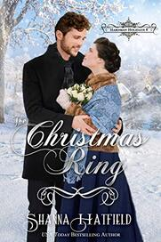 The Christmas Ring  ​by Shanna Hatfield