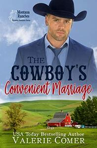 The Cowboy's Convenient Marriage by Valerie Comer