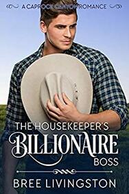 The Housekeeper's Billionaire Boss by Bree Livingston