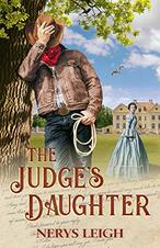 The Judge's Daughter by Nerys Leigh