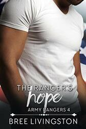 The Ranger's Hope by Bree Livingston