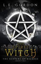 The Spirit Witch ​by L.E. Gordon