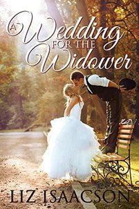 Wedding for the Widower by Liz Isaacson