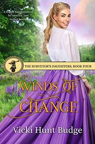 Winds of Change by Vicki Hunt Budge