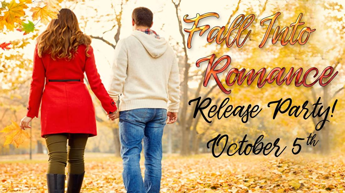 Fall Into Romance Release Party